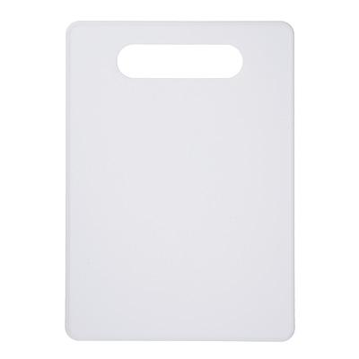 852-237 Доска разделочная, пластик, 35,5x25см, VETTA