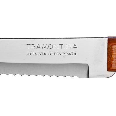 871-577 Нож для мяса 12,7 см Tramontina Dynamic, 22300/205