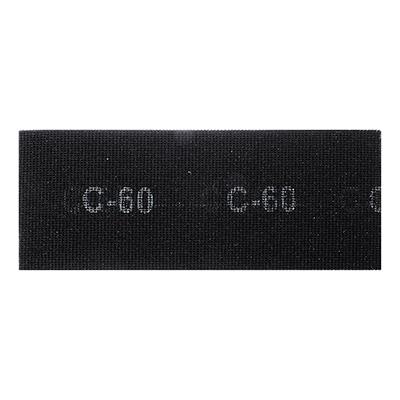 645-049 Сетка абразивная /корунд/ 115х280 Р60 (цена за 10шт)