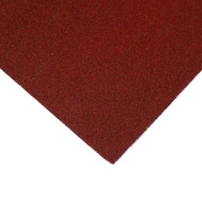 645-053 Шлиф-шкурка тканевая водостойкая 230*280 №40