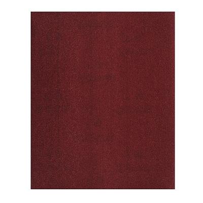 645-054 Шлиф-шкурка тканевая водостойкая 230*280 №60