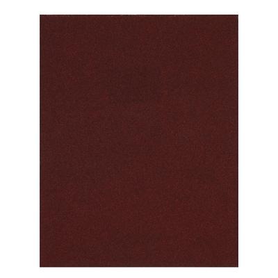 645-058 Шлиф-шкурка тканевая водостойкая 230x280 №100