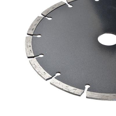664-888 FALCO Диск алмазный отрезной сегментный 180х22,2мм