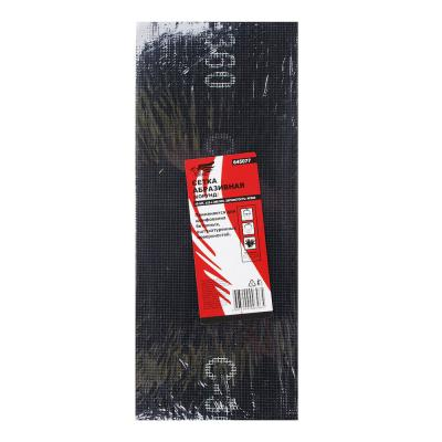 645-077 FALCO Сетка абразивная /корунд/ 115х280 Р360 (цена за 10шт)