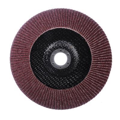 645-095 ЕРМАК Диск лепестковый торцевой 22*180 р40