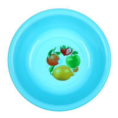 845-194 Миска пластиковая d. 20,3 см