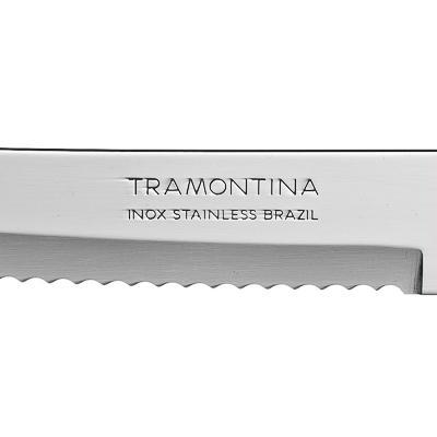 871-205 Нож для мяса 10 см Tramontina Dynamic, 22311/204