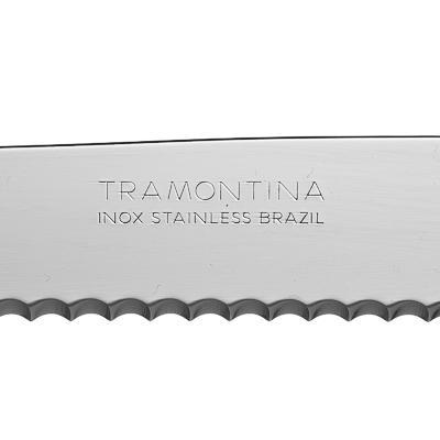 871-254 Нож для мяса 20см, Tramontina Dynamic, 22316/008