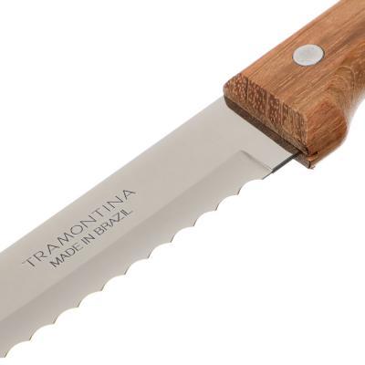 871-255 Нож для хлеба 20 см Tramontina Dynamic, 22317/008