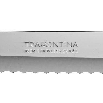 871-255 Нож для хлеба 20см, Tramontina Dynamic, 22317/008