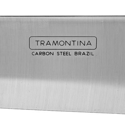 871-022 Tramontina Carbon Нож Кухонный 30.5см 22950/002