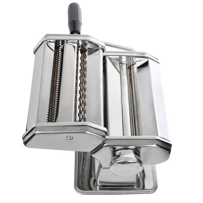 889-033 Лапшерезка, нержавеющая сталь, 20х20х15,5 см