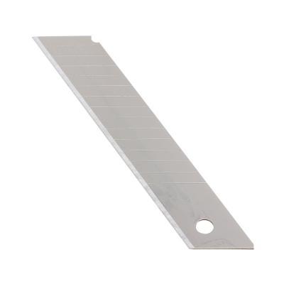 641-094 Лезвия запасные для ножа пистолетного 10шт, 18мм, 3136