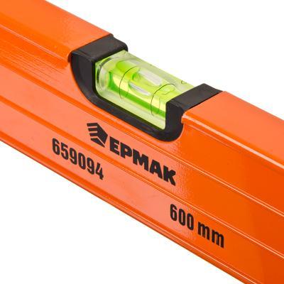 659-094 ЕРМАК Уровень строительный алюминиевый 60см