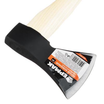 662-431 ЕРМАК Топор кованый с деревянной ручкой 600гр.