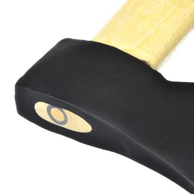 662-433 ЕРМАК Топор кованый с деревянной ручкой 1000гр.