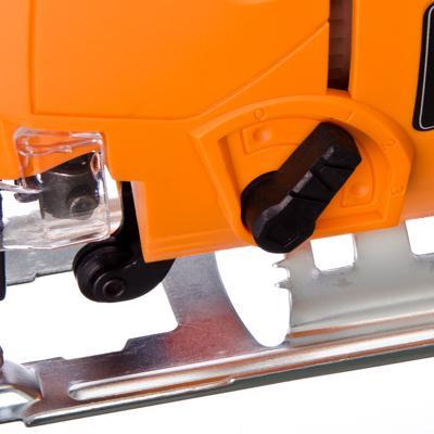 646-031 ЕРМАК Лобзик электр. ЛЭ-710, 710Вт, рег. скорости, 500-3000 ход/мин, маятн. ход