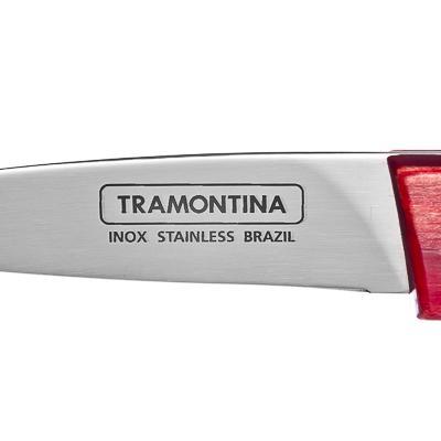 871-071 Овощной нож 8 см Tramontina Polywood, 21120/073