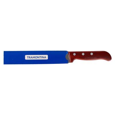 871-115 Нож кухонный 18 см Tramontina Polywood, 21127/077