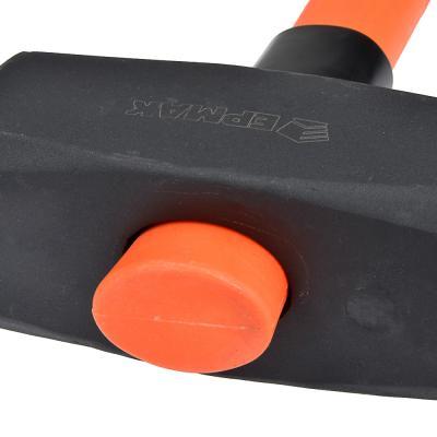 662-592 ЕРМАК Кувалда кованая с пластиковой ручкой 5000гр.
