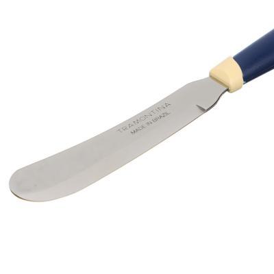 871-199 Нож для масла 8см, Tramontina Multicolor, 23521/013