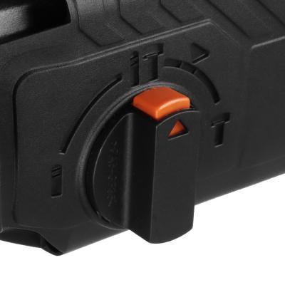 646-041 ЕРМАК Перфоратор электр. ПРГ-22/600, 600 Вт, горизонт., SDS plus (кейс)