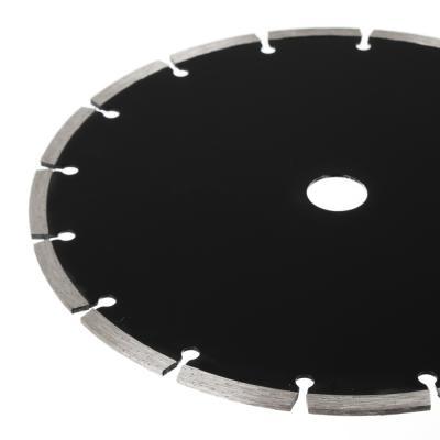 664-494 FALCO Диск алмазный отрезной сегментный 230х22,2мм
