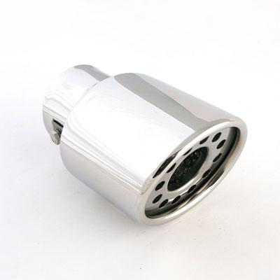 786-258 NEW GALAXY Насадка на глушитель NG-MT0303 d 63mm