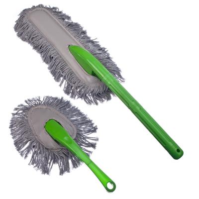 771-110 NEW GALAXY Набор щеток 2шт для удаления пыли, NG500