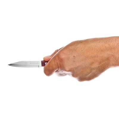 871-407 Нож овощной 8см, Tramontina Polywood, 21118/073