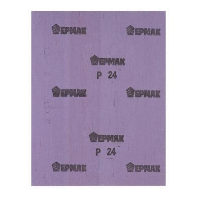 645-173 Шлиф-шкурка тканевая водостойкая 230x280 №24