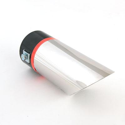 786-031 NEW GALAXY Насадка на глушитель NG-MT0144 d 63mm