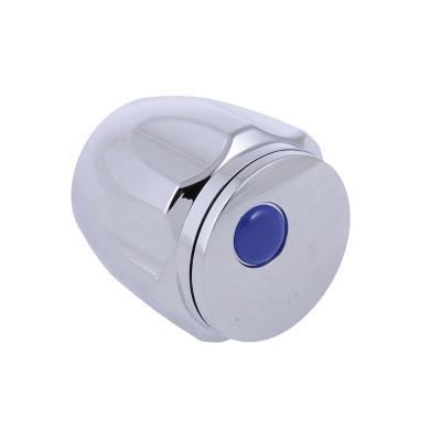 565-008 Ручка для смесителя HD22(826), пластиковая, под квадрат