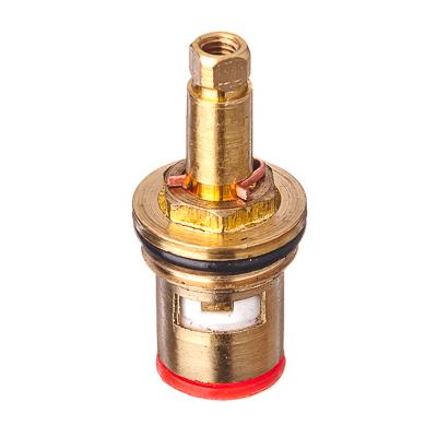 575-011 Кран-букса 1/2 керамическая под квадрат, цена за 1 шт