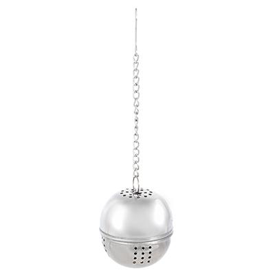 """886-067 Ситечко для чайника """"Яйцо"""", нерж. сталь"""