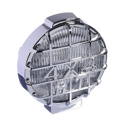 706-038 NEW GALAXY Фара противотуманная HT-8038, 4x4, белая, d150мм, 1 шт