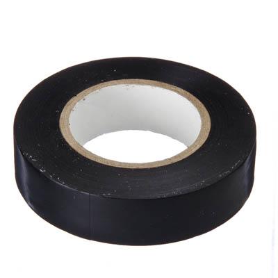 672-009 Изолента премиум класс 18мм-20м черная