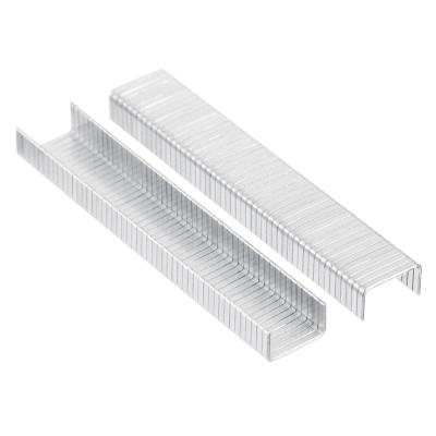648-040 ЕРМАК Скоба закаленная 6мм (10,6х1,2мм) для мебельного степлера 1000шт.