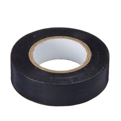 672-063 Изолента 19мм-18м черная