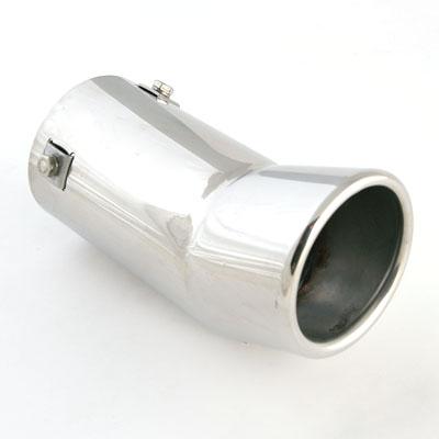 786-079 NEW GALAXY Насадка на глушитель d76мм, NG-MT0237