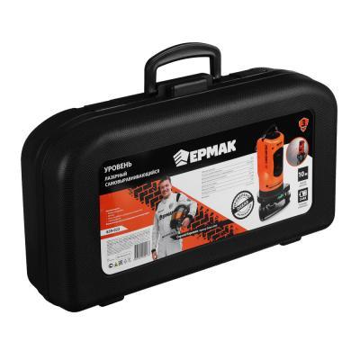 659-022 ЕРМАК Уровень лазерный самовыравнивающийся