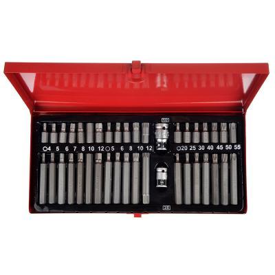 736-099 ЕРМАК Набор профессионального инструмента, 40 предм.
