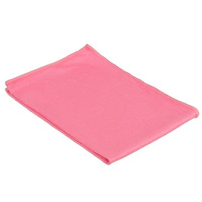 448-072 Салфетка для сантехники из микрофибры, 30х40 см, 3 цвета, VETTA