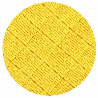 448-080 Салфетка в клетку из микрофибры, универсальная, 30х30 см, 220 г/кв.м, 4 цвета, VETTA