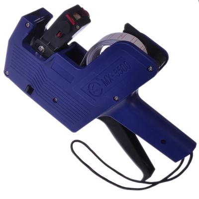472-070 Этикет-пистолет MX5500