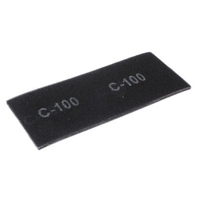 645-180 FALCO Сетка абразивная /корунд/ 115х280 Р100 (цена за 10шт)