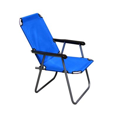 121-275 Кресло складное 56х47х87см КТ-303 бол