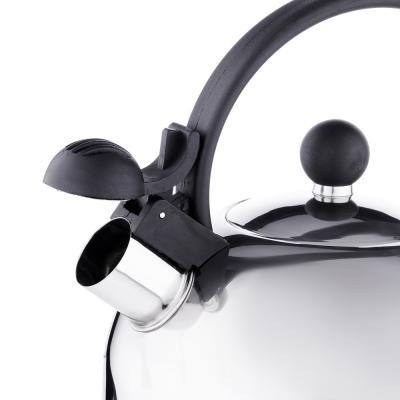 847-004 Чайник стальной, 2.5л
