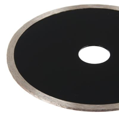 664-005 FALCO Диск алмазный отрезной сплошной 125х22,2мм