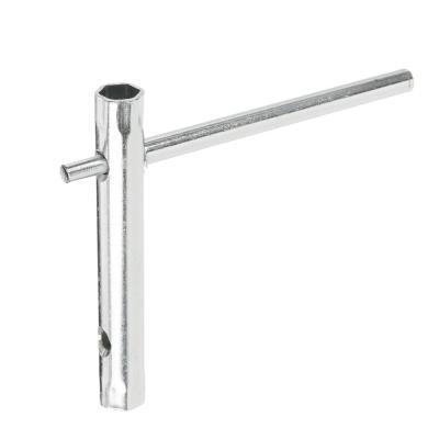 650-039 Набор ключей трубчатых торцевых 6пр.